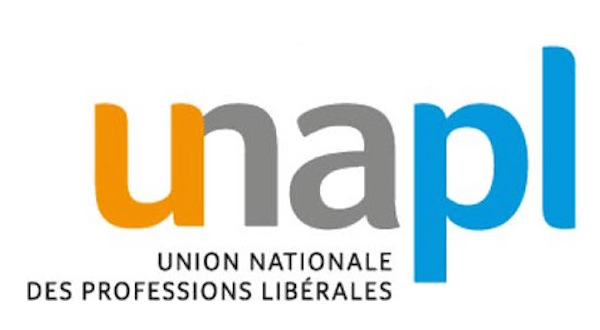 Membre de l' union nationale des professions libérales
